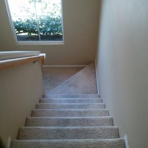 Carpet removal. Wood floor installation in san diego by licensed contractor
