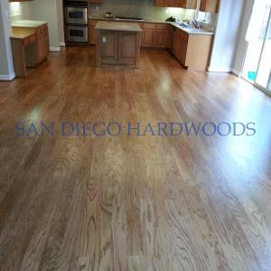 SAN DIEGO HARDWOOD FLOOR REFINISHING