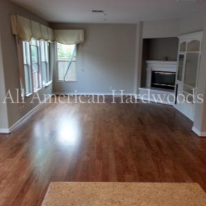 San Diego Oak Floor Sanding and Finishing. Licensed flooring Contractor SD