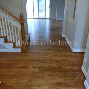 San Diego Hardwood Floor Refinishing. Fully Licensed