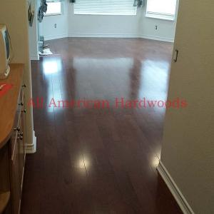 High quality wood floor installation in San Diego county. Fully licensed pros