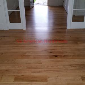 La Jolla Hardwood Floor refinishing licensed contractor.San Diego floor refinish