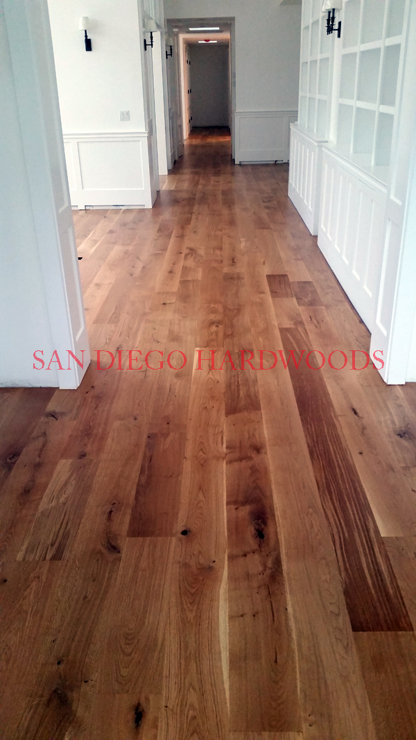 FRENCH OAK FLOORING SAN DIEGO CUSTOM WOOD FLOOR LA JOLLA LICENSED CONTRACTOR OAK