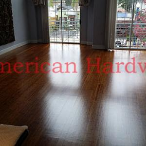 Best wood floor refinishing contractor in San Diego. Licensed professionals