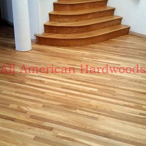 original oak floor restoration in mission hills san diego. licensed contractor