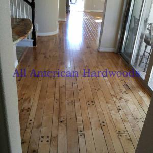 North county san diego wood floor service licensed contractor. maple flooring
