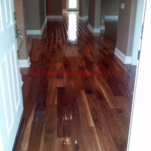 North county San Diego licensed flooring contractor. Dust Free recoating