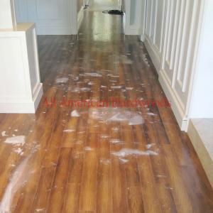Hickory floor resurfacing refinishing and repair in san diego by licensed pros